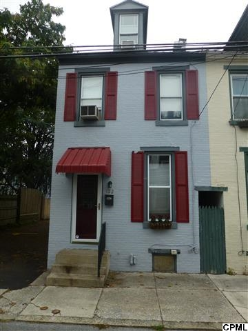 Rental Homes for Rent, ListingId:29796020, location: 122 Sayford Street Harrisburg 17102