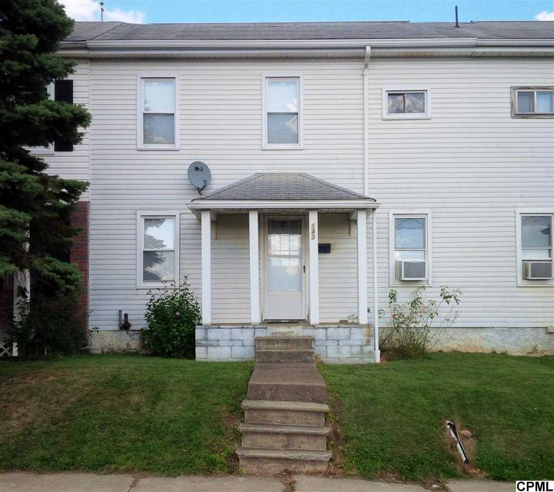 143 N Walnut St, Burnham, PA 17009