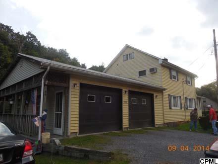 88 Woolen Mill Ln, Reedsville, PA 17084
