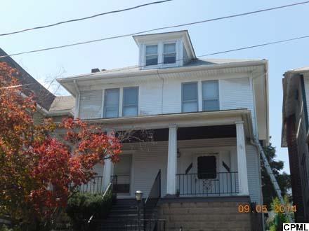 429 Logan St, Lewistown, PA 17044