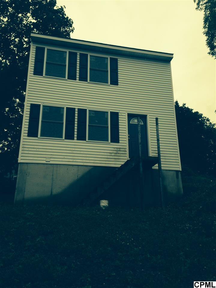 Rental Homes for Rent, ListingId:29850718, location: 2421 Columbia Avenue Harrisburg 17109