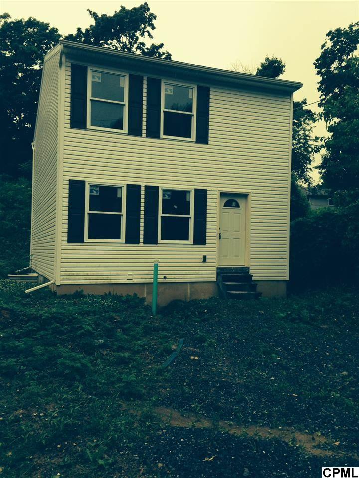 Rental Homes for Rent, ListingId:29850719, location: 2407 Brown Street Harrisburg 17109