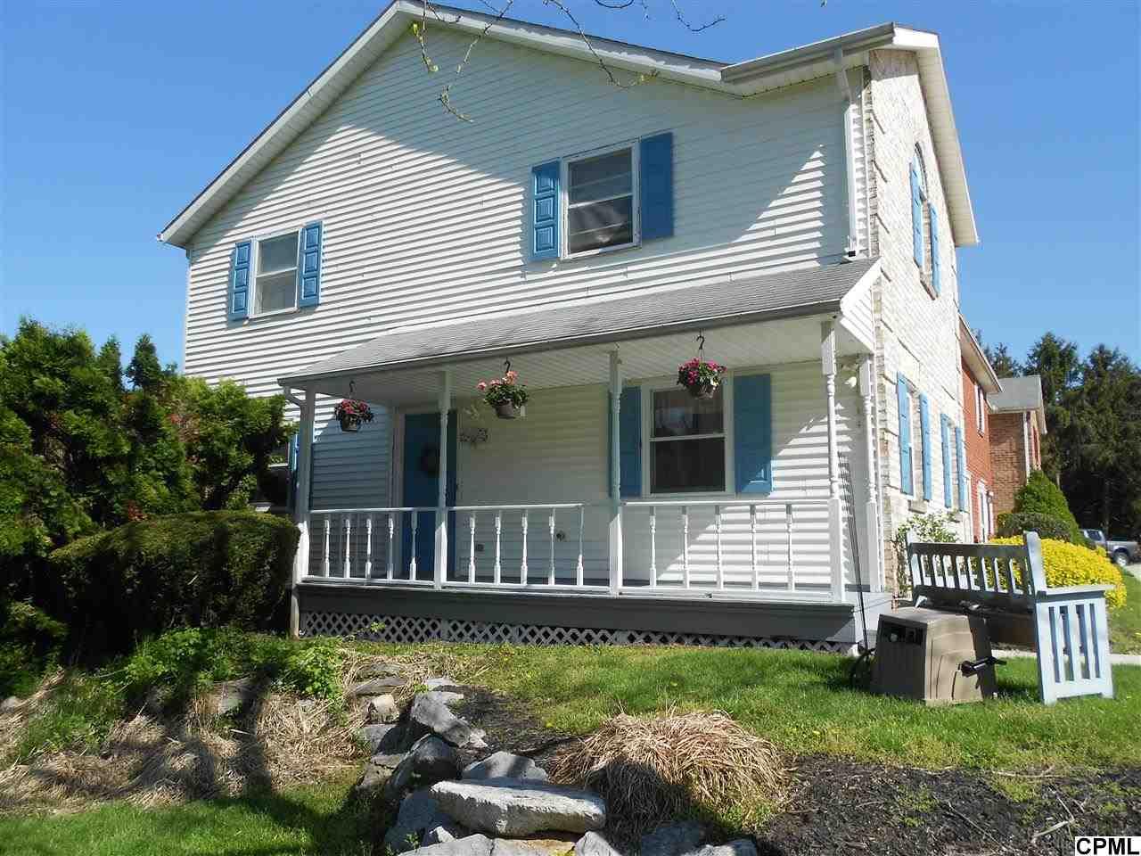 Rental Homes for Rent, ListingId:29850716, location: 1137 Nanroc Mechanicsburg 17055