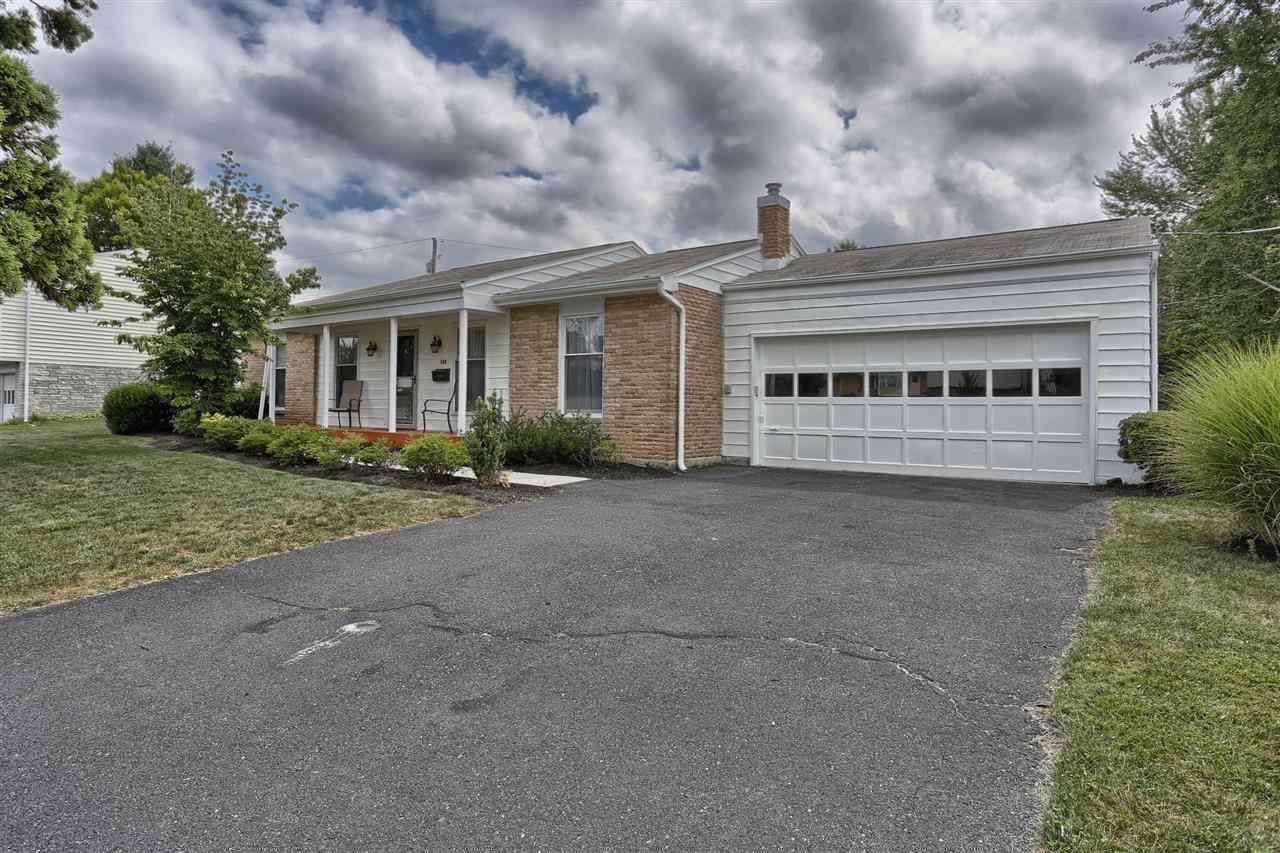 550 Rupley Rd, Camp Hill, PA 17011