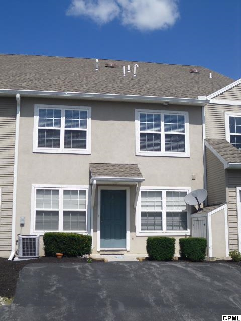Rental Homes for Rent, ListingId:29909672, location: 21 COURT LANE Carlisle 17013