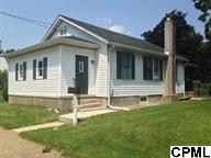 Rental Homes for Rent, ListingId:29916484, location: 384 High Street Highspire 17034