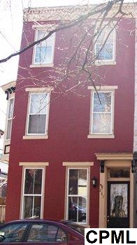 Rental Homes for Rent, ListingId:29927838, location: 267 Herr Street Harrisburg 17102