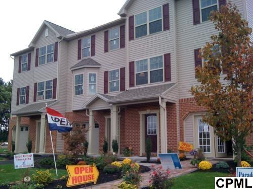 Rental Homes for Rent, ListingId:29927841, location: 6464 Creekbend Drive Mechanicsburg 17050