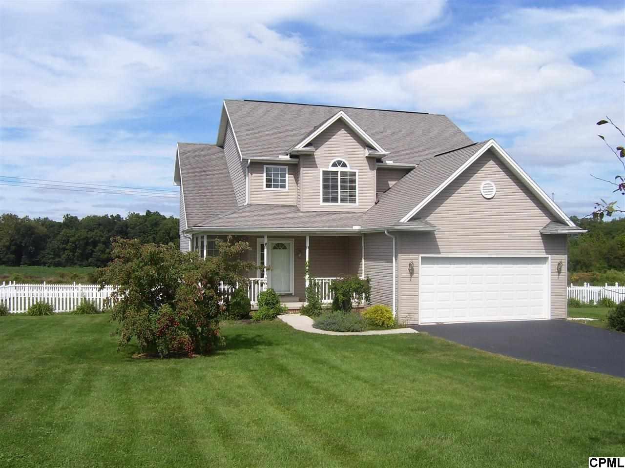 Real Estate for Sale, ListingId: 29943546, Boiling Springs,PA17007