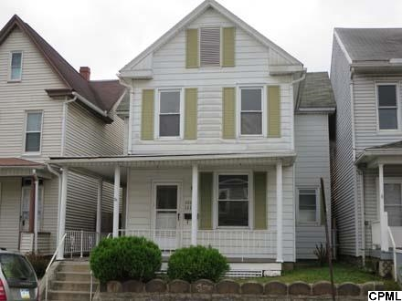 111 Pannebaker Ave, Lewistown, PA 17044