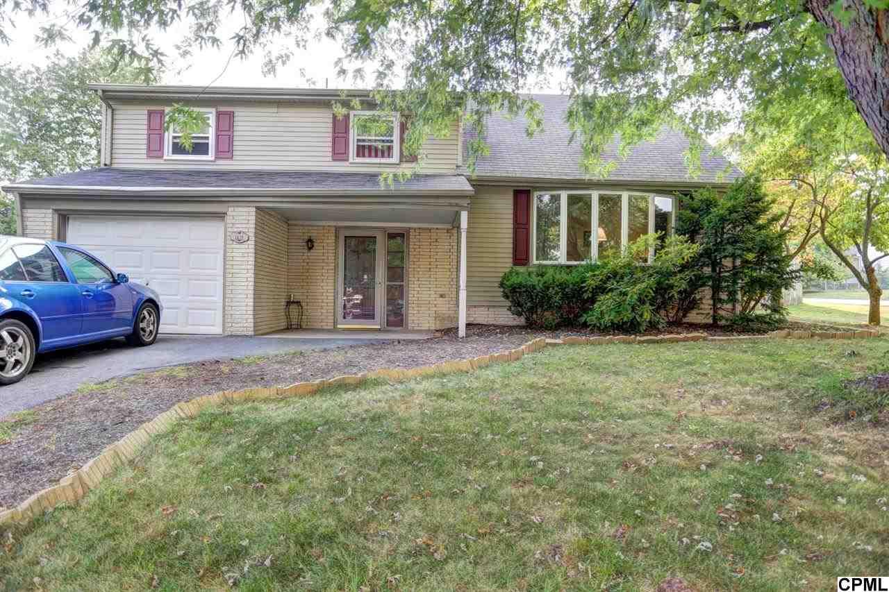 Rental Homes for Rent, ListingId:29957368, location: 1514 NITTANY LANE Harrisburg 17109