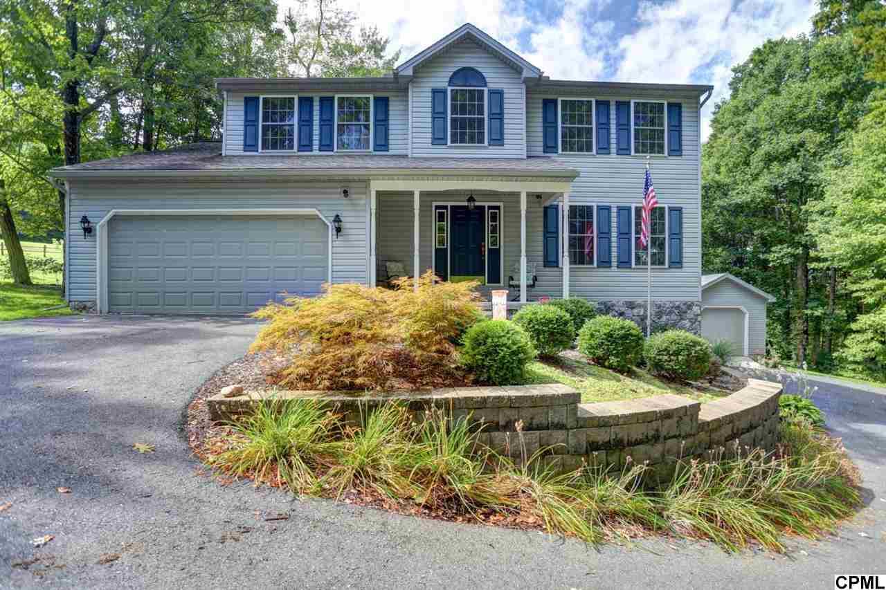 Real Estate for Sale, ListingId: 29957366, Shermans Dale,PA17090
