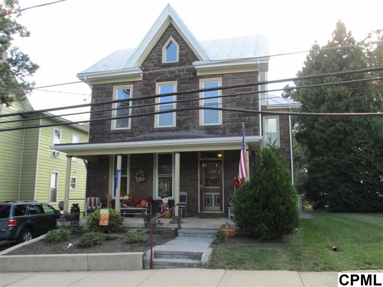 30 W Main St, Richland, PA 17087