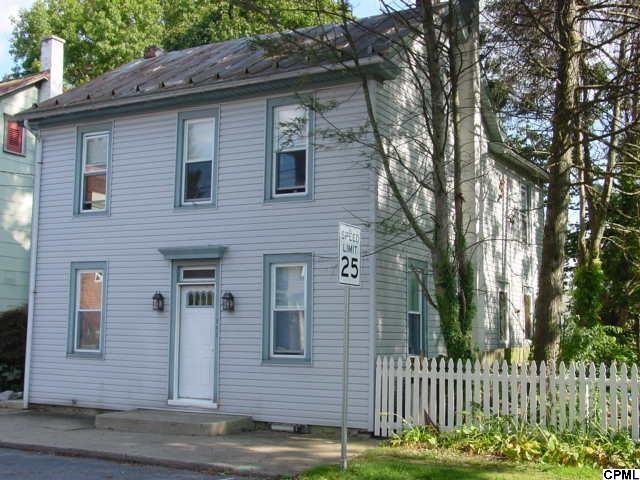 Real Estate for Sale, ListingId: 29970180, Boiling Springs,PA17007