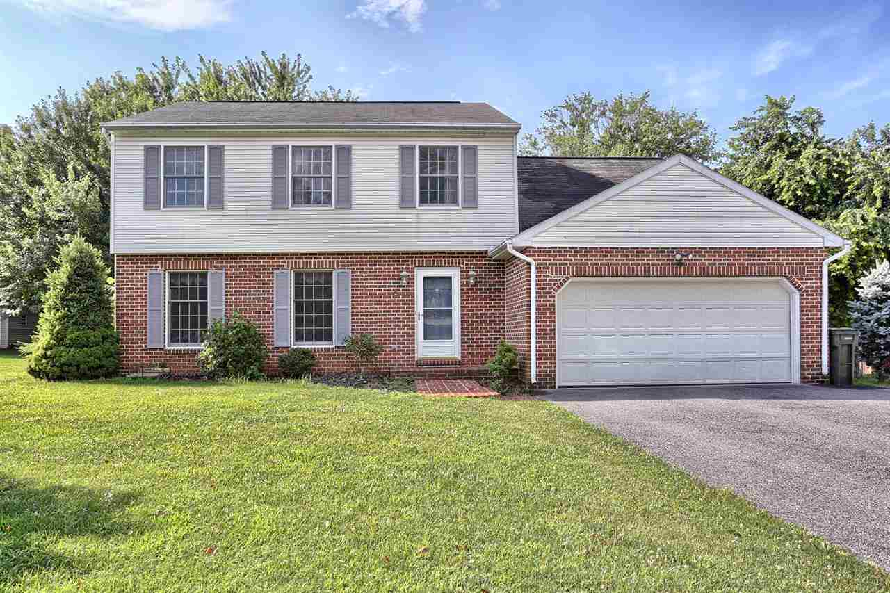 Rental Homes for Rent, ListingId:29991020, location: 4 Dandelion Drive Boiling Springs 17007