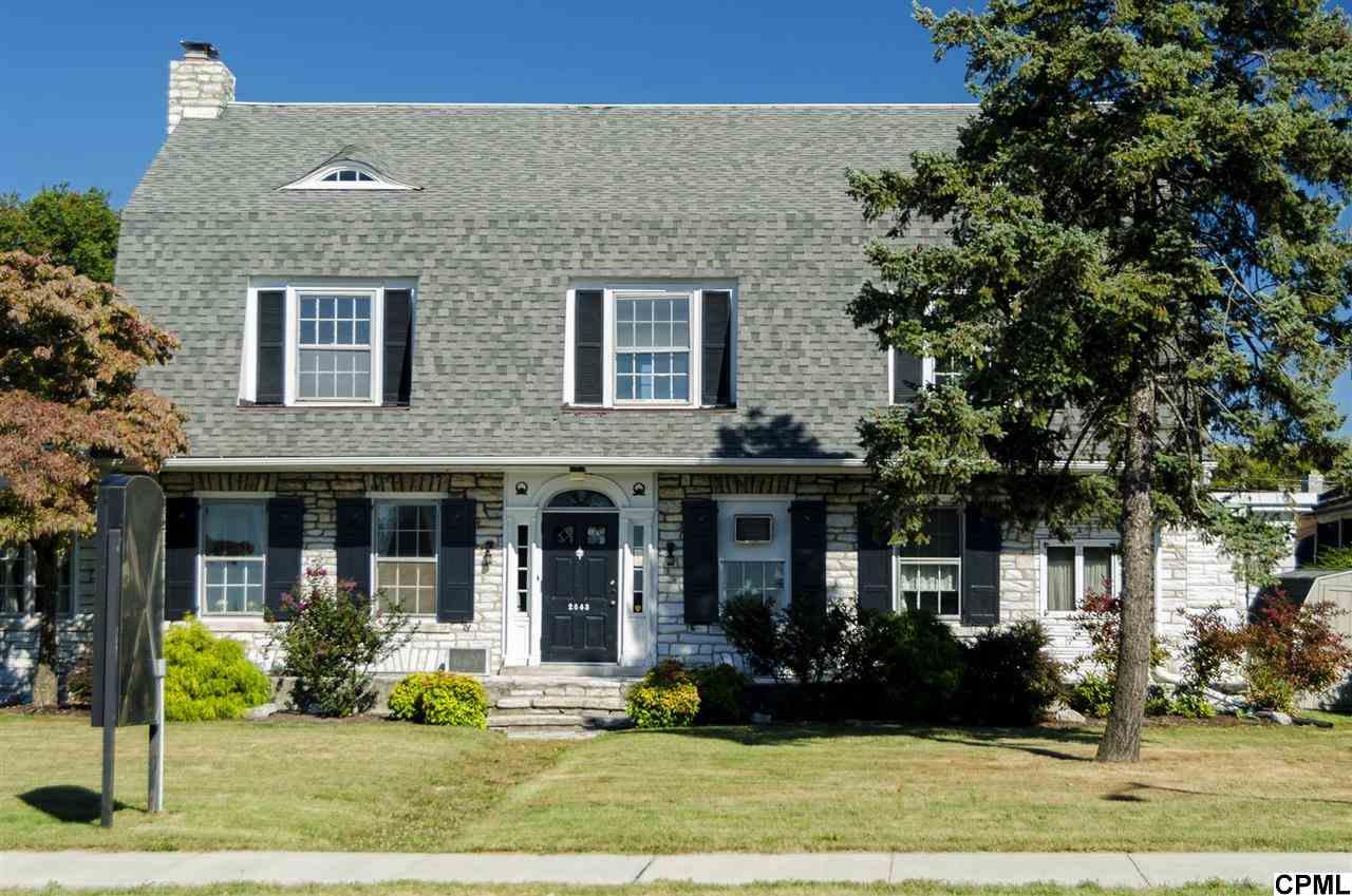 Real Estate for Sale, ListingId: 30033362, Harrisburg,PA17110