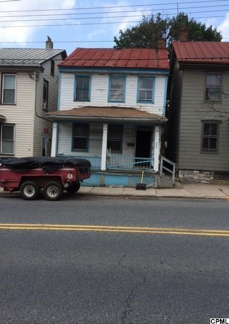 333 W Main St, Annville, PA 17003
