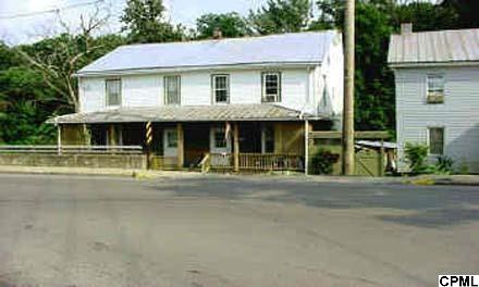 186-188 S Main St, Milroy, PA 17063