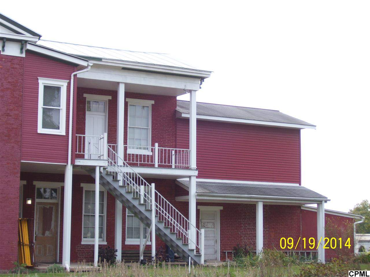 Rental Homes for Rent, ListingId:30042740, location: 601A N Union Street Middletown 17057
