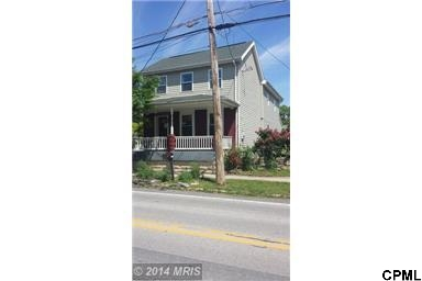 3571 Orrstown Rd, Orrstown, PA 17244