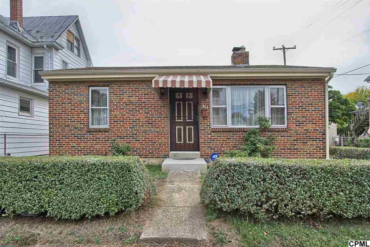 344 Herman Ave, Lemoyne, PA 17043