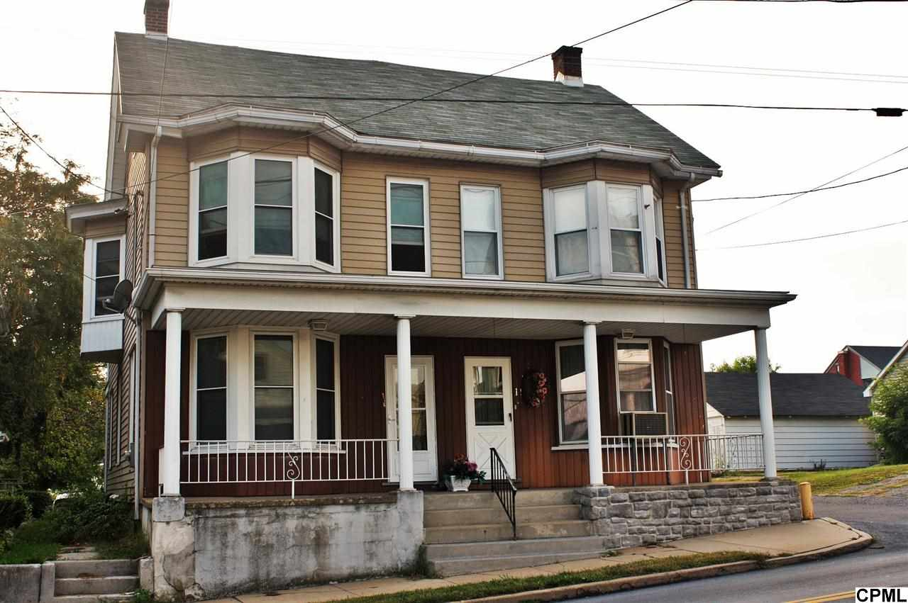17 S College St, Myerstown, PA 17067