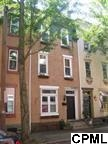 Rental Homes for Rent, ListingId:30103613, location: 1626 Penn St Harrisburg 17102