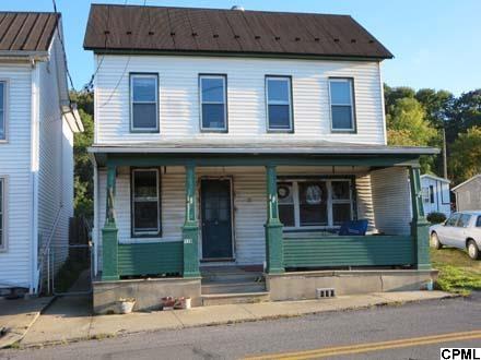 118 Helen St, Lewistown, PA 17044