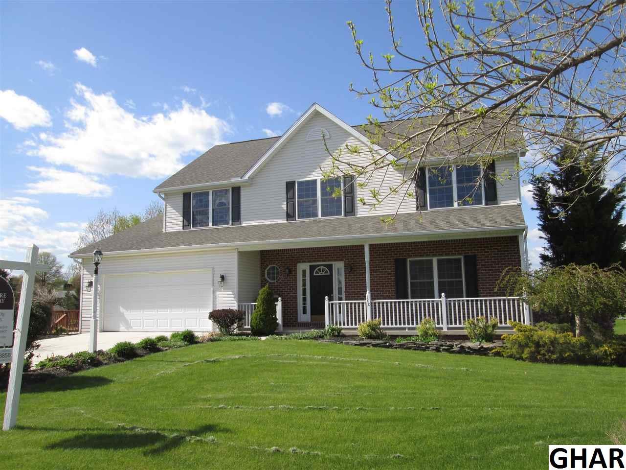 Real Estate for Sale, ListingId: 30111874, Boiling Springs,PA17007