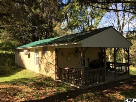 564 Camp Juniata Rd, Milroy, PA 17063
