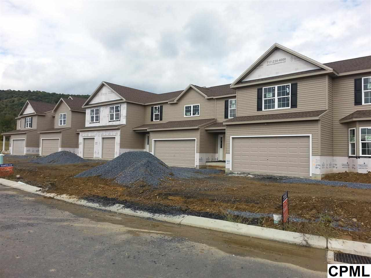 Single Family Home for Sale, ListingId:30145105, location: Unit 1F Post Drive Harrisburg 17112