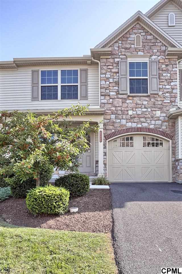 Rental Homes for Rent, ListingId:30166683, location: 1803 Vista Drive Mechanicsburg 17055