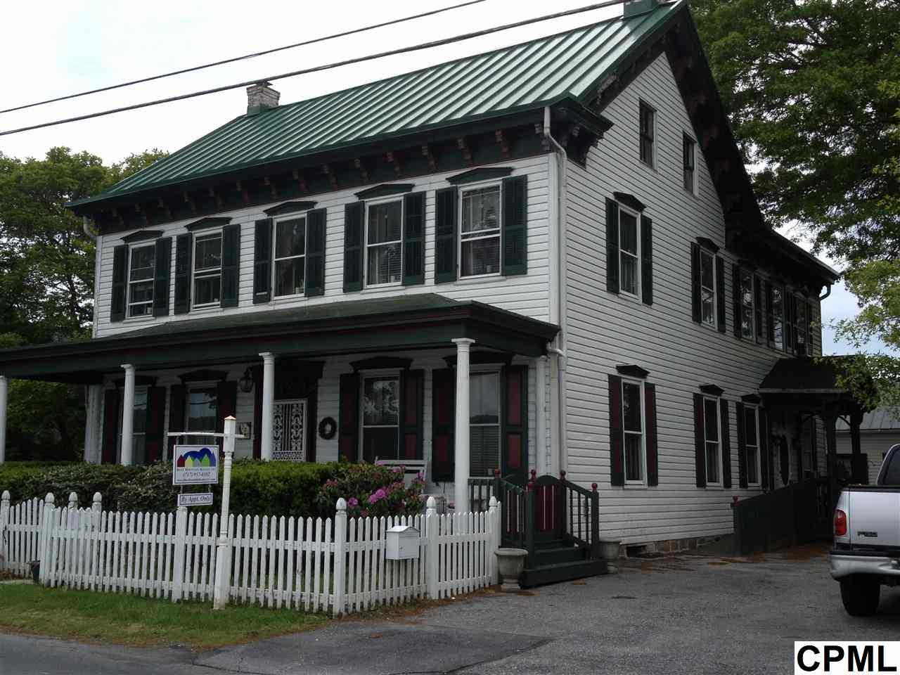 Rental Homes for Rent, ListingId:30183113, location: 306 S Main Marysville 17053