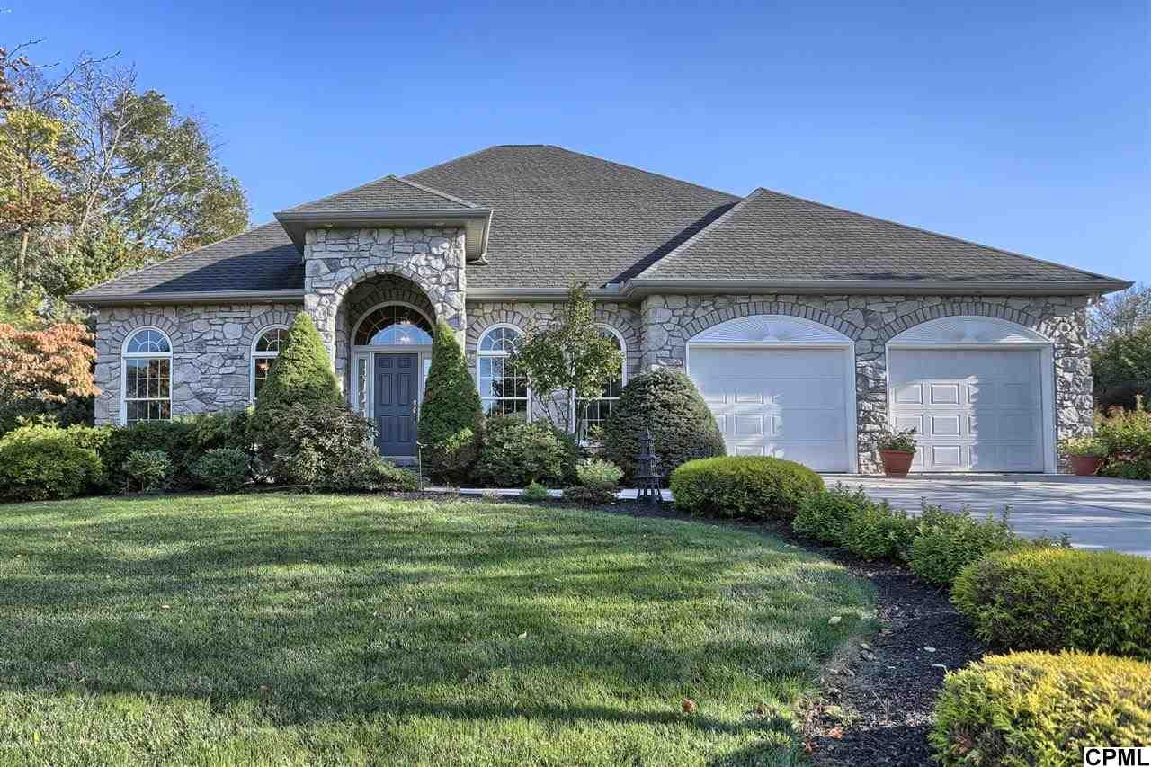 Real Estate for Sale, ListingId: 30198221, Camp Hill,PA17011