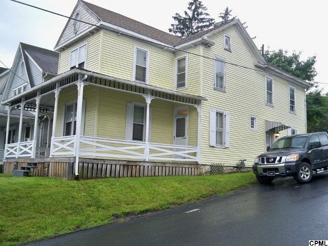 549 Valley St, Lewistown, PA 17044