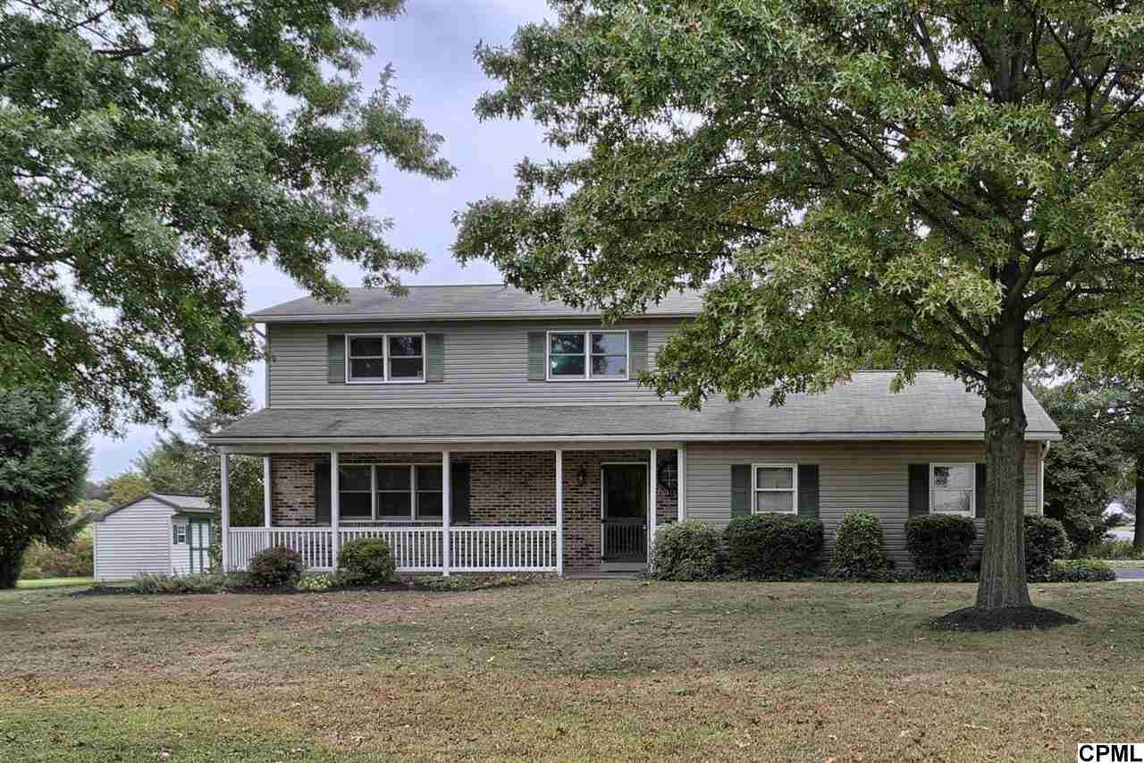 Real Estate for Sale, ListingId: 30222371, Millersburg,PA17061
