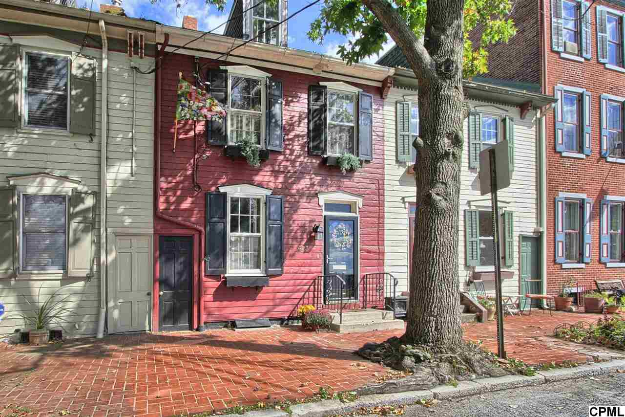 Single Family Home for Sale, ListingId:30238318, location: 623 S Front Street Harrisburg 17104