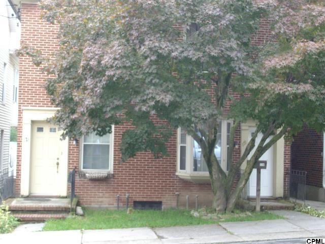119&121 N Walnut St, Lewistown, PA 17044