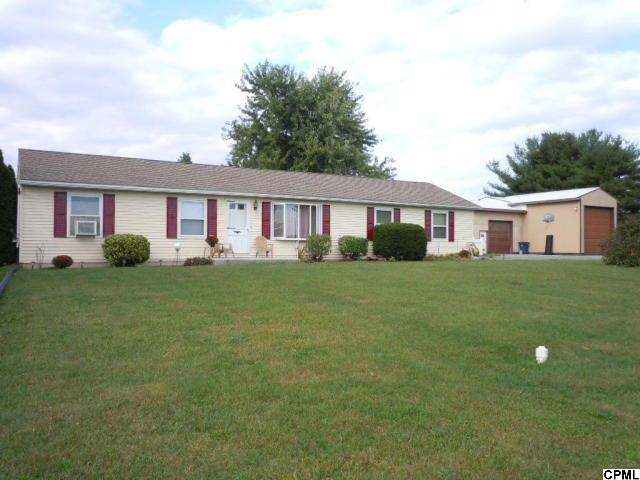 10846 Jonestown Rd, Jonestown, PA 17038