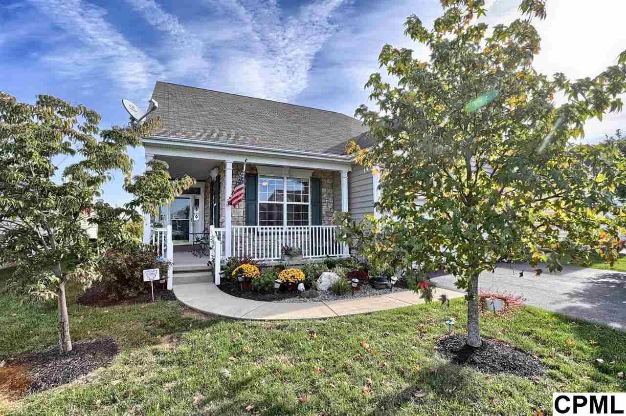Real Estate for Sale, ListingId: 30246212, Mt Joy,PA17552