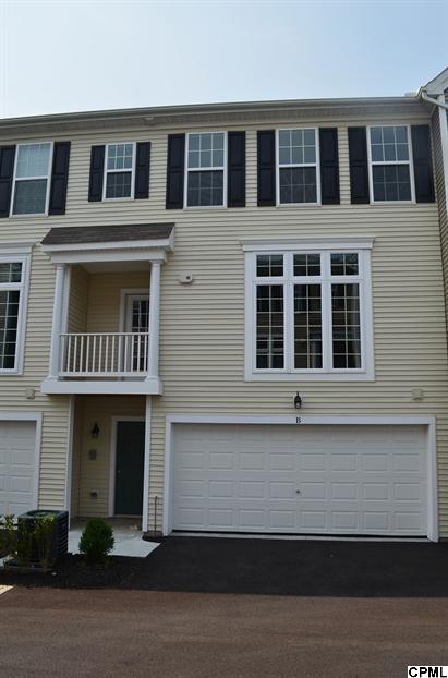 Rental Homes for Rent, ListingId:30265670, location: 3033 Meridian Commons Mechanicsburg 17055
