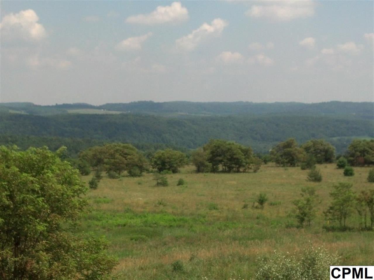 Mahaffey Grampian Hwy, Greenwood Township, PA 15757