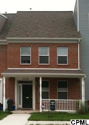 Rental Homes for Rent, ListingId:30271811, location: 1628 N 5th Street Harrisburg 17102
