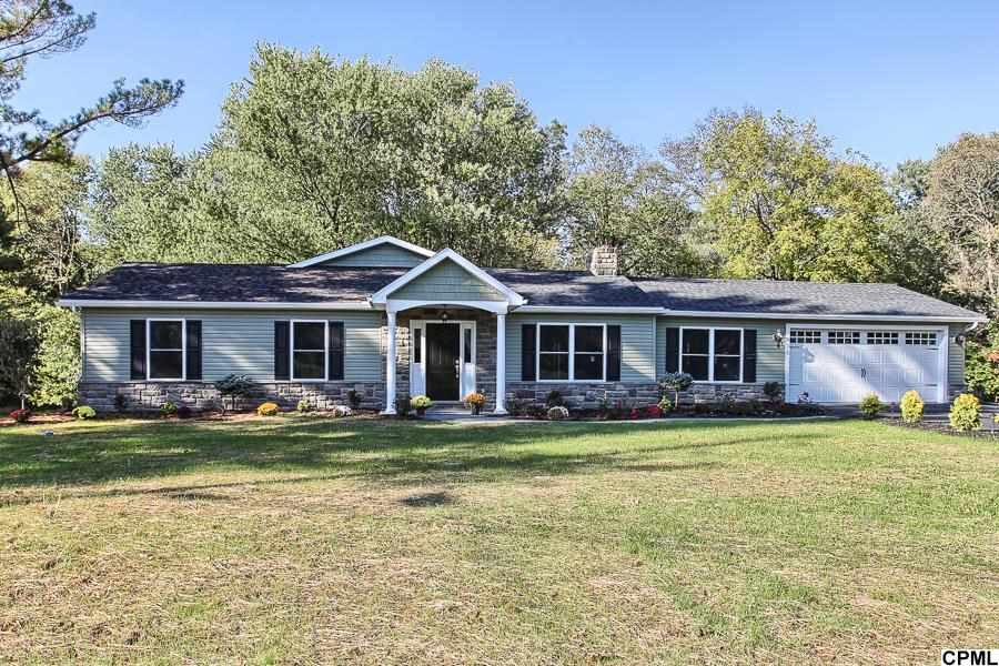 Real Estate for Sale, ListingId: 30271830, Camp Hill,PA17011