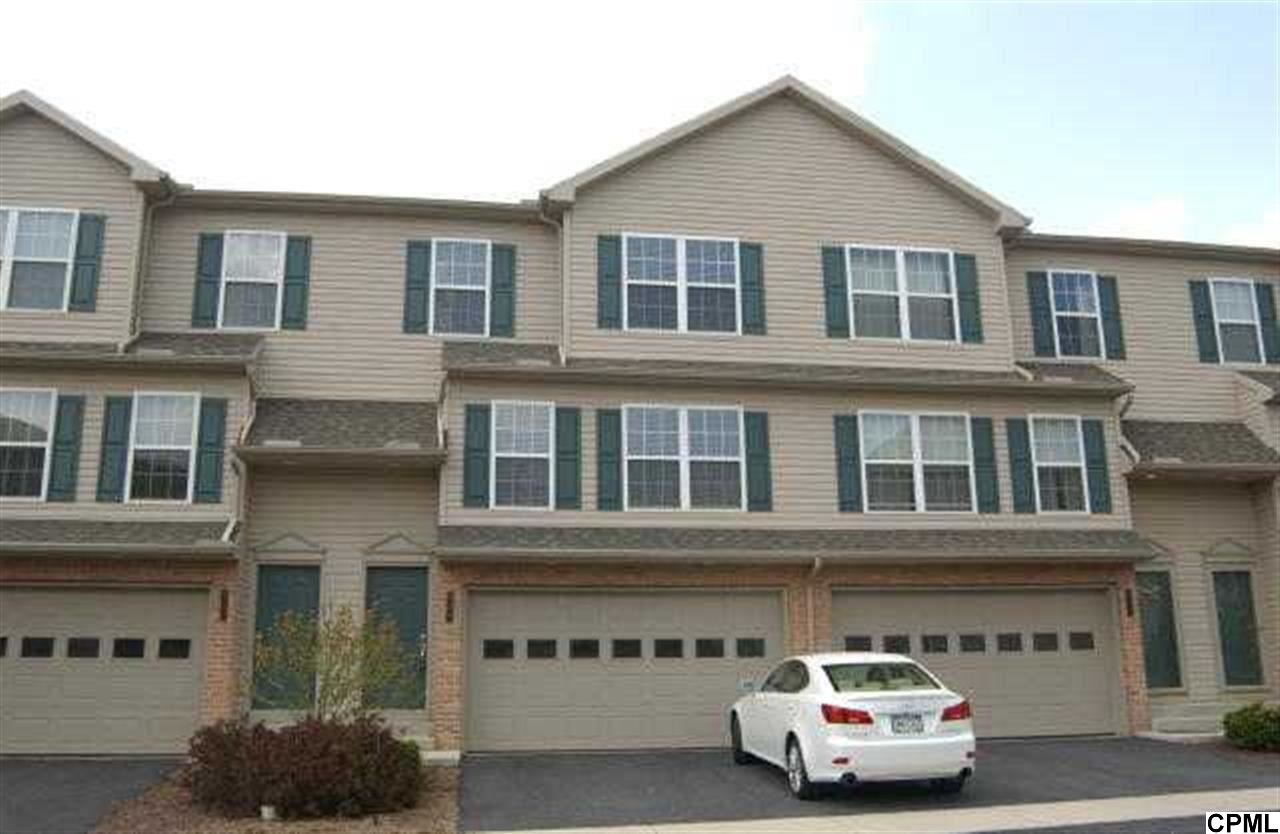 Rental Homes for Rent, ListingId:30280475, location: 520 Meadowcroft Circle Mechanicsburg 17055