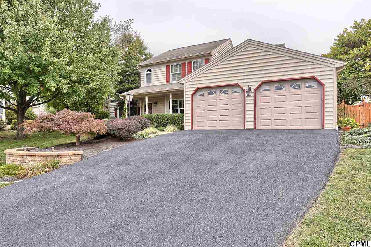 12 Carleton Ct, Camp Hill, PA 17011