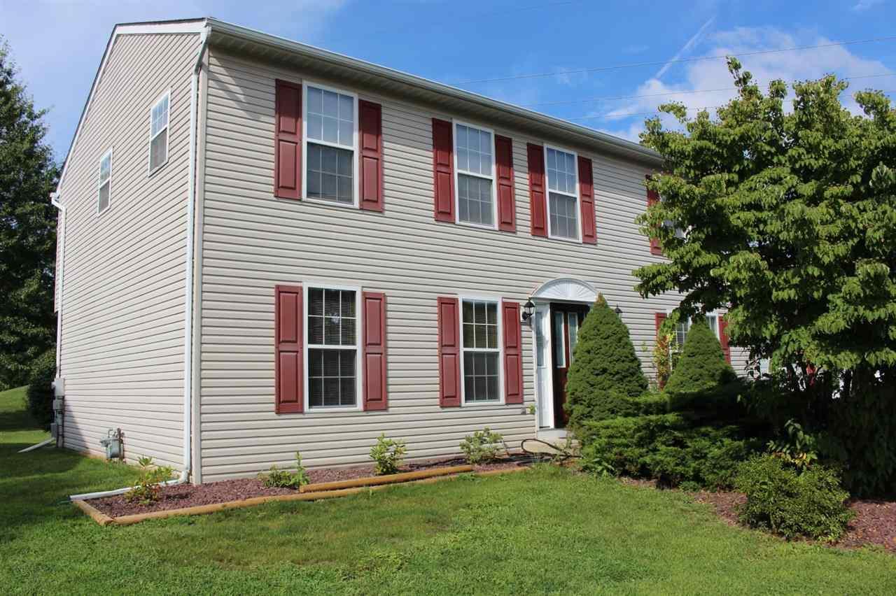 Rental Homes for Rent, ListingId:30286898, location: 43 GREENMONT DR Enola 17025
