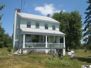 348 N Mechanic St, Fredericksburg, PA 17026