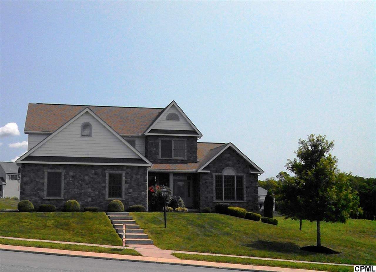 Rental Homes for Rent, ListingId:30301989, location: 6305 Maiden Creek Drive Harrisburg 17111