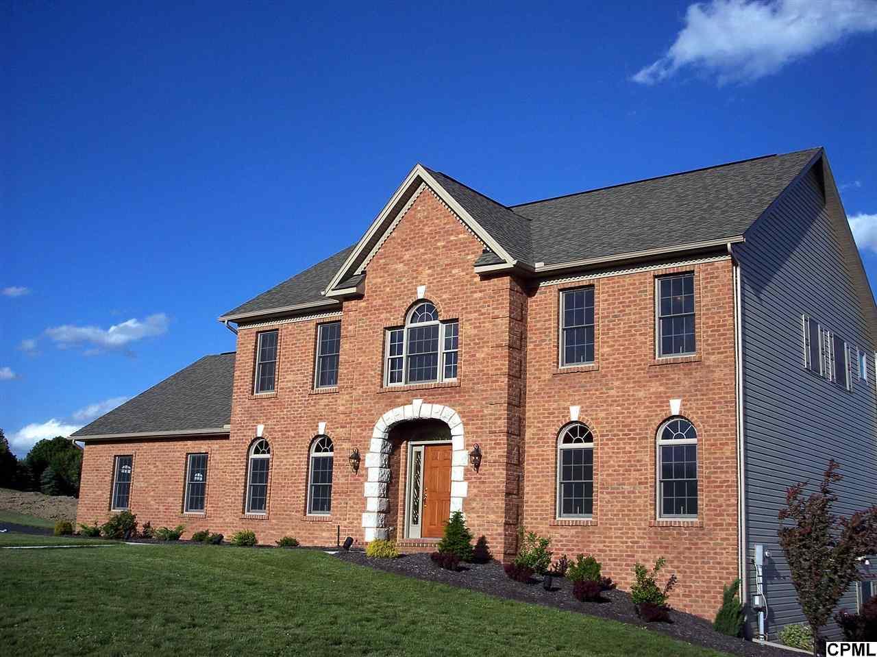 Rental Homes for Rent, ListingId:30301991, location: 6302 Aston Court Harrisburg 17111